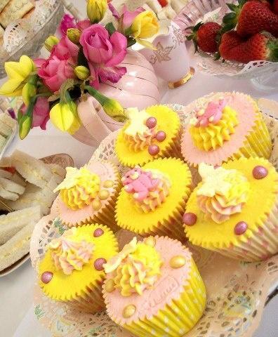 زفاف - ط ط ط الأصفر الكعك! Www.brayola.com