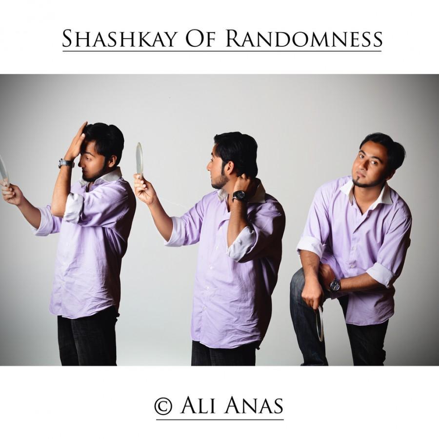 Свадьба - Randomness