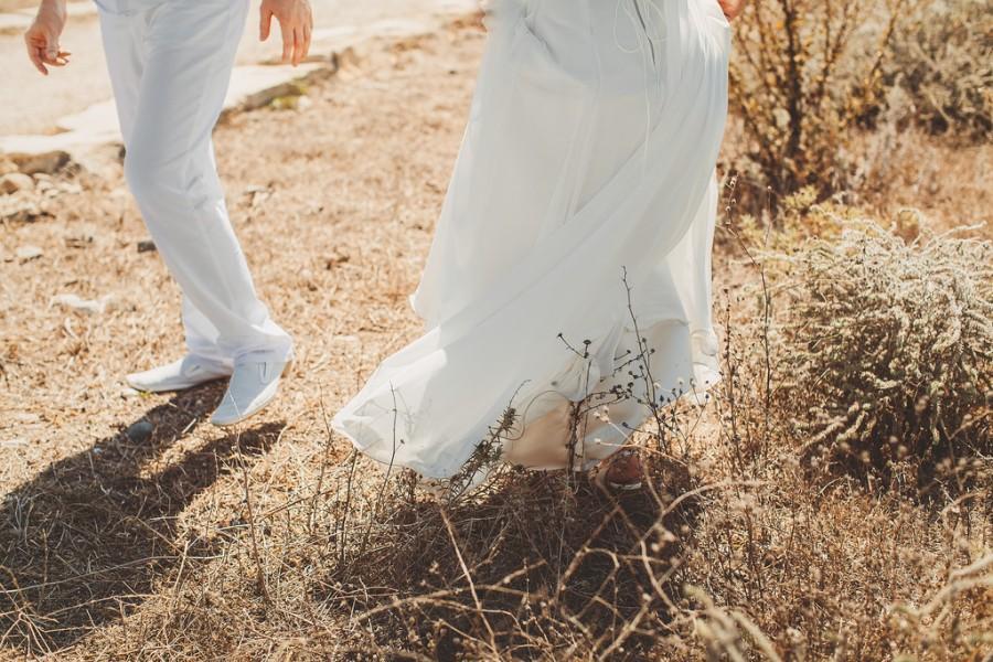 Wedding - Entangled