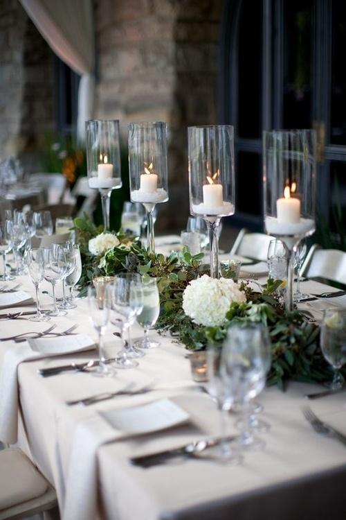 Mariage - Décor: Light Up The Night