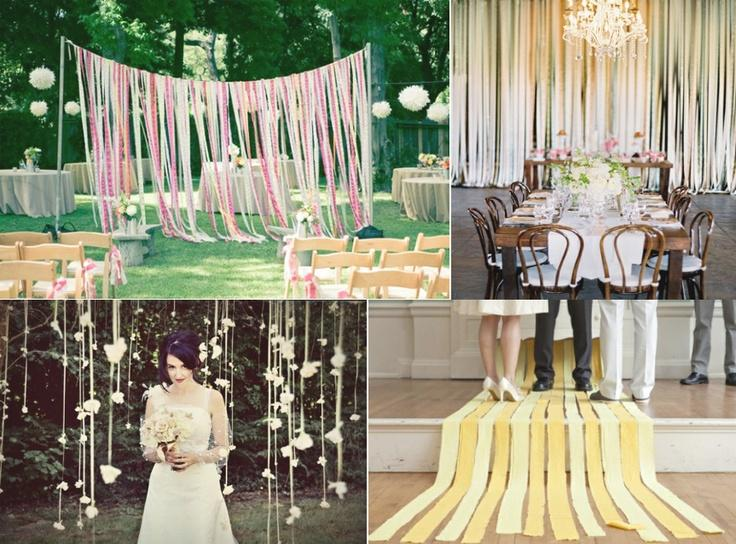 Backdrops lovely wedding backdrop ideas ribbons 2046778 lovely wedding backdrop ideas ribbons junglespirit Image collections