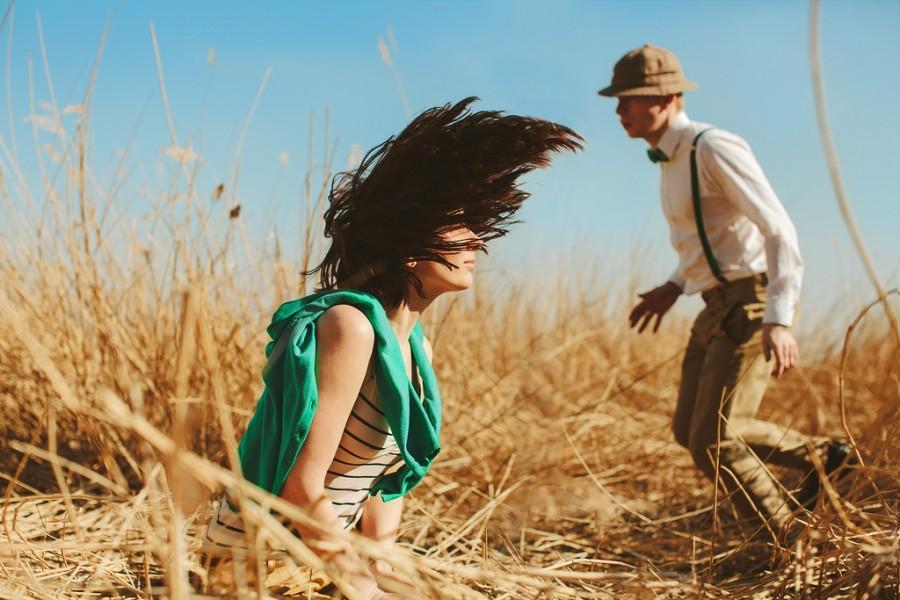 Wedding - Wind