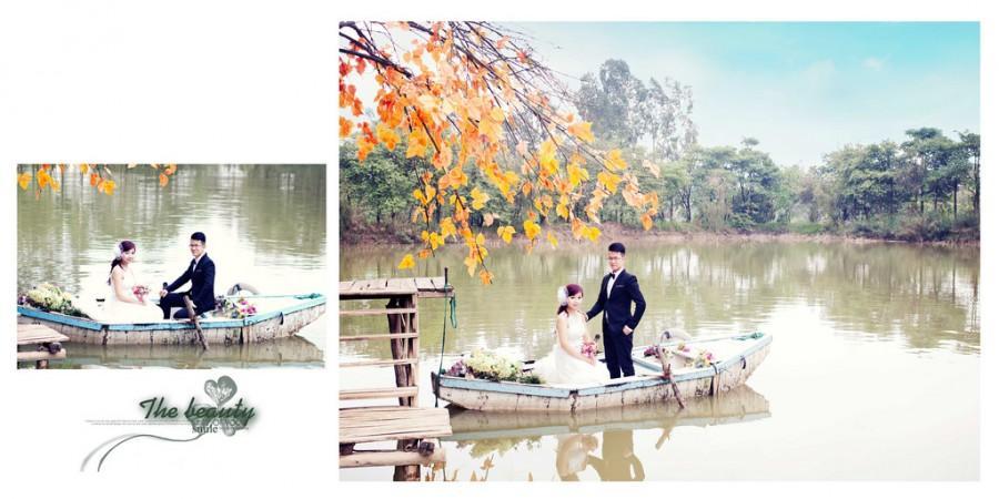Wedding - Ảnh Cưới Hải Phòng ( Hp Studio )