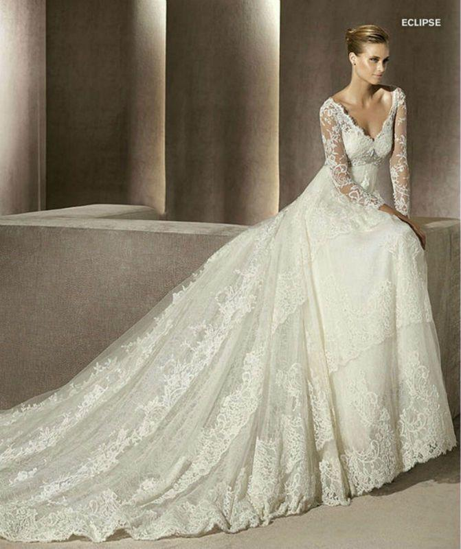 wedding dresses rosa clara wedding dress 2046829 weddbook