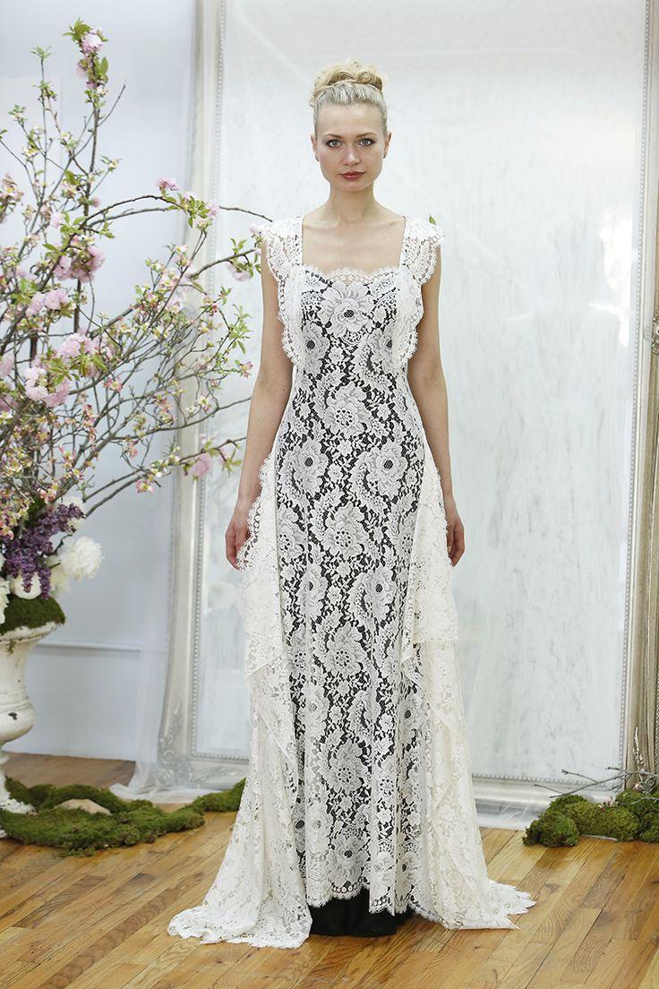 Wedding - Gown By Elizabeth Fillmore