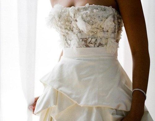 Wedding - OH.MY.GOD. I Love The Top!!