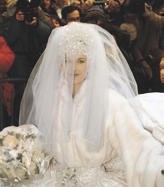Rock Wedding Celine Dion 2046868 Weddbook