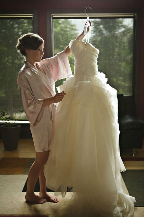 Wedding - Photo Ideas - Wedding