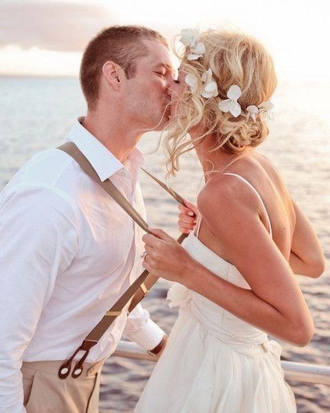 زفاف - حفلات الزفاف في الصيف