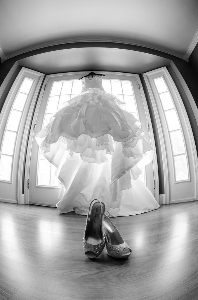 زفاف - أف ب (2 من 8)