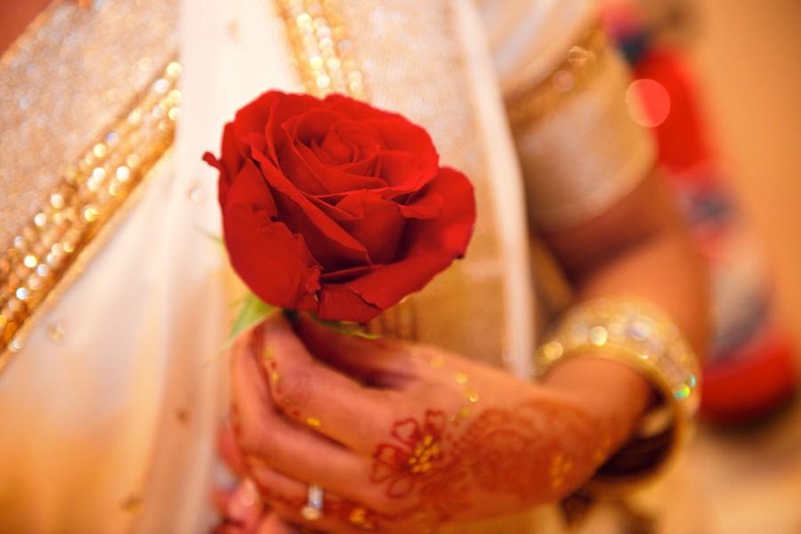 Wedding - La Rose Pour Un Jour