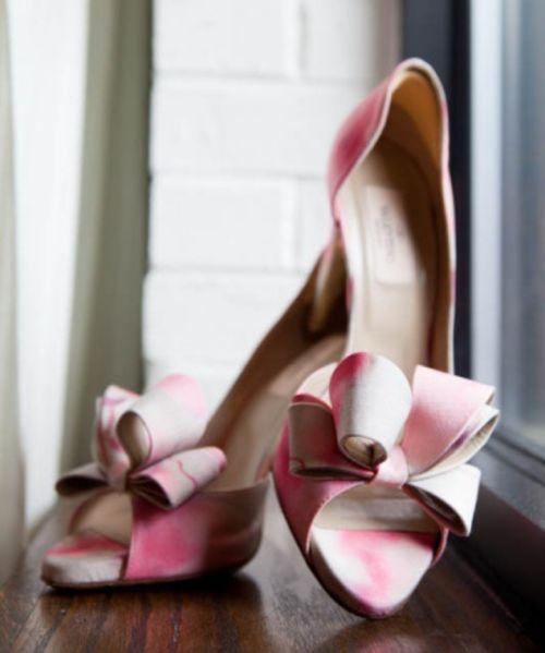 Mariage - Chaussures et Accessoires
