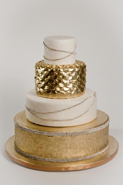 New Beautiful Cake Images : Wedding Cakes - Beautiful Cake! #2047142 - Weddbook