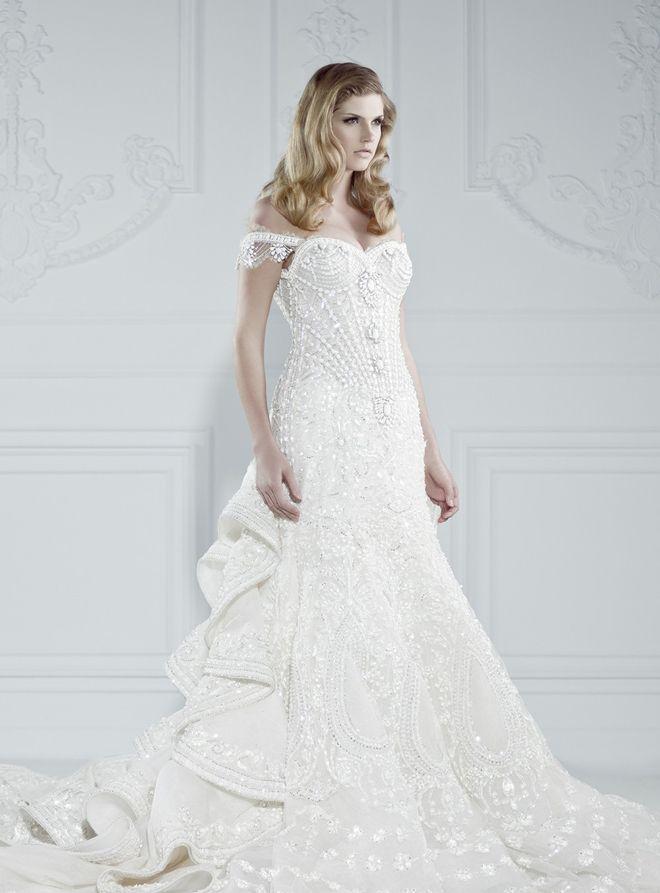 Wedding - Michael Cinco Bridal Collection