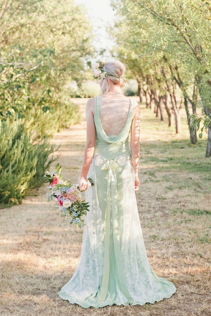 Dress claire pettibone wedding dresses 2047227 weddbook for Wedding dress claire pettibone