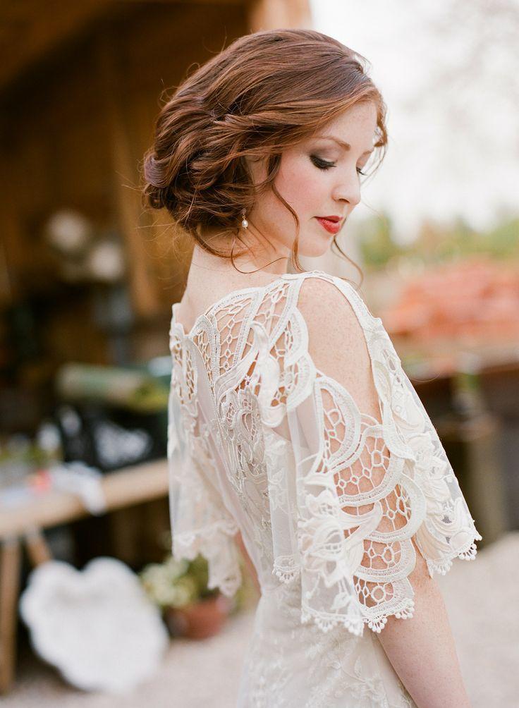 Dress claire pettibone wedding dresses 2047232 weddbook claire pettibone wedding dresses junglespirit Images