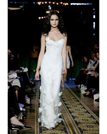 Wedding - Claire Pettibone