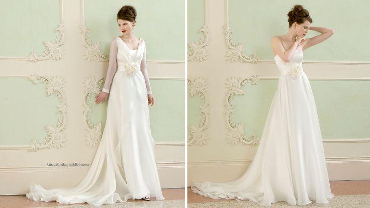Aimee Abiti Da Sposa.Dress Abito Da Sposa Atelier Aimee 2047238 Weddbook