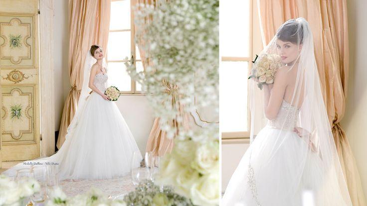 Wedding - Abito Da Sposa Atelier Aimée