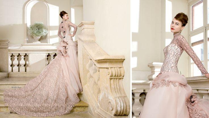 Aimee Abiti Da Sposa.Dress Abito Da Sposa Atelier Aimee 2047245 Weddbook