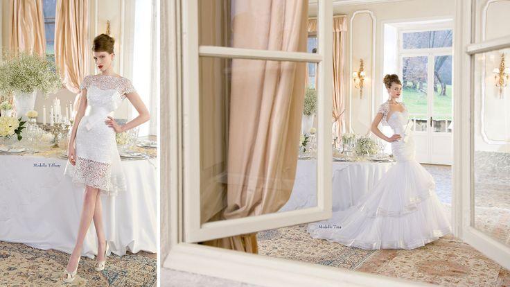 Atelier Abiti Da Sposa.Dress Abito Da Sposa Atelier Aimee 2047248 Weddbook