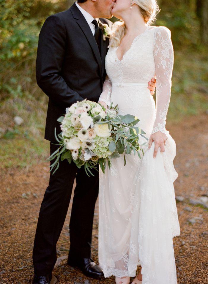 Mariage - Inbal Dror robe de mariage