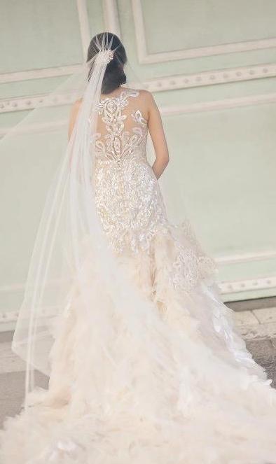زفاف - العروس Veluz