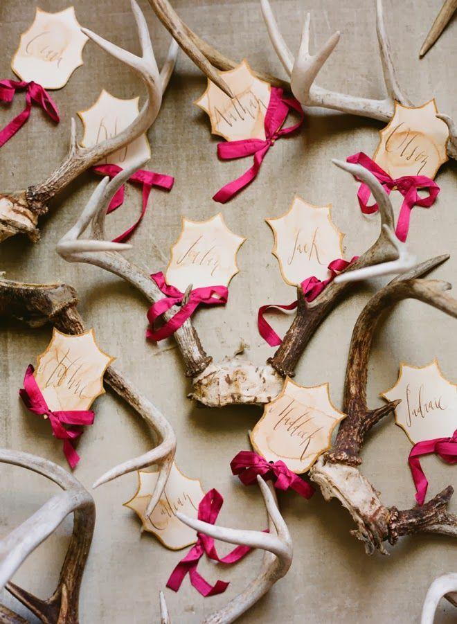 Mariage - ♥ ~ ~ ♥ • Idées pour Escort / salle de mariage cartes