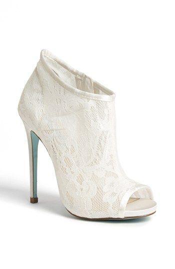 Wedding - Wedding Shoes Inspiration