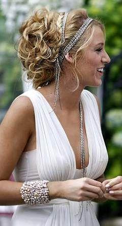 Wedding - ♥~•~♥Fabulous Wedding Hair *•..¸♥☼♥¸.•*