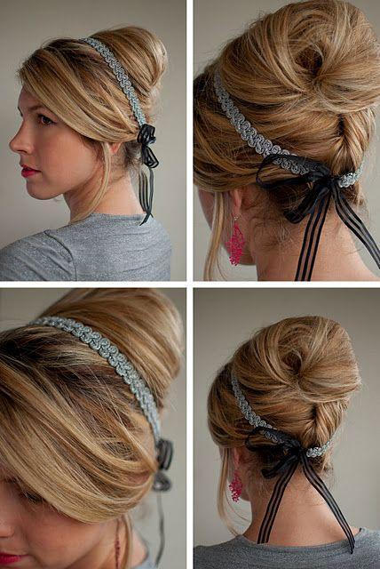 Hochzeit - ♥ ~ ~ ♥ • Fabulous Wedding Haar * • .. ¸ ♥ ☼ ♥ ¸. • *
