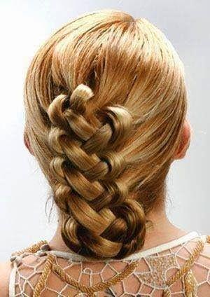 Mariage - Styles de cheveux pour femmes Idées: