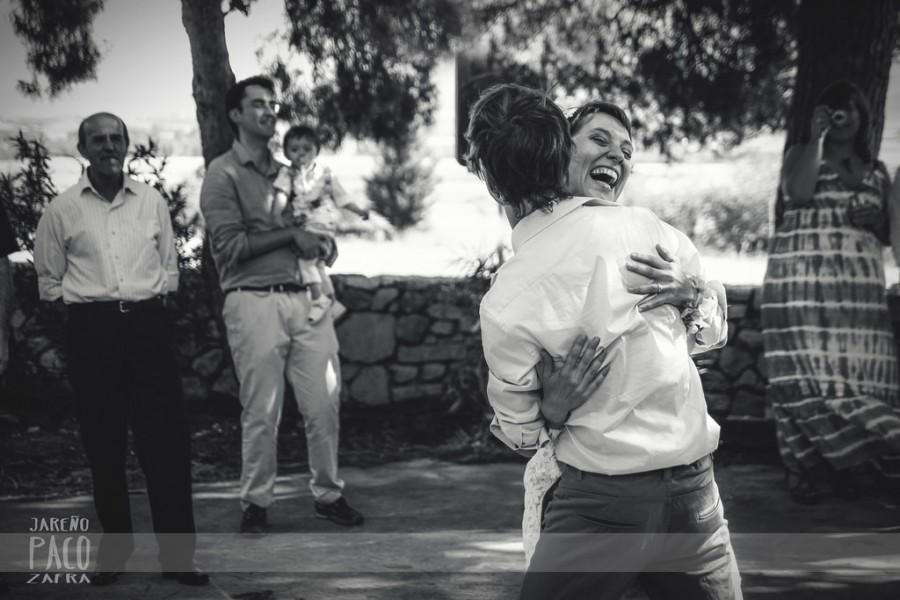 Wedding - Sara & Raúl
