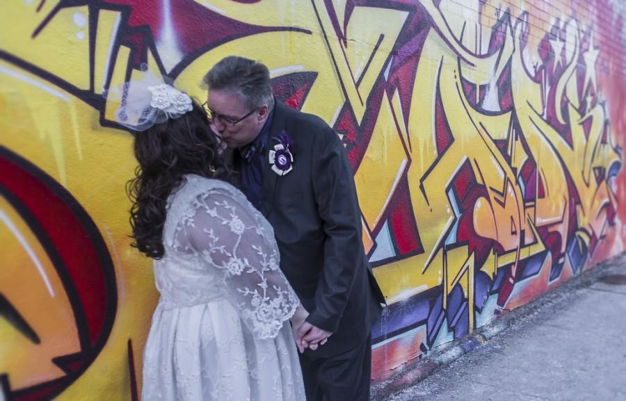 Wedding - Karina Ruiz Diaz Et André Vandal