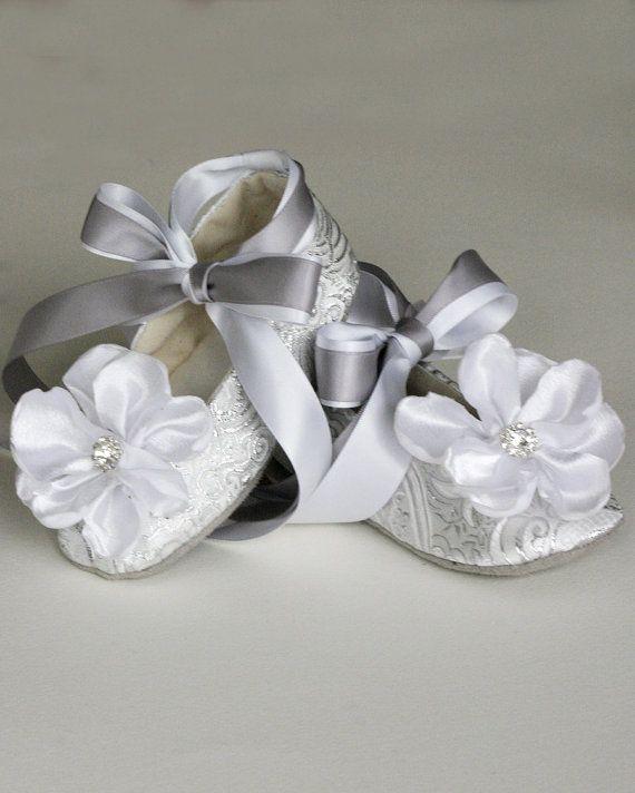 Ceremony flower girl shoes 2047710 weddbook flower girl shoes mightylinksfo