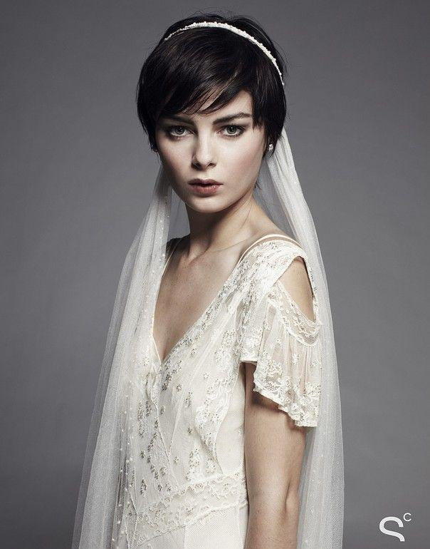 modern bride look stylish your wedding