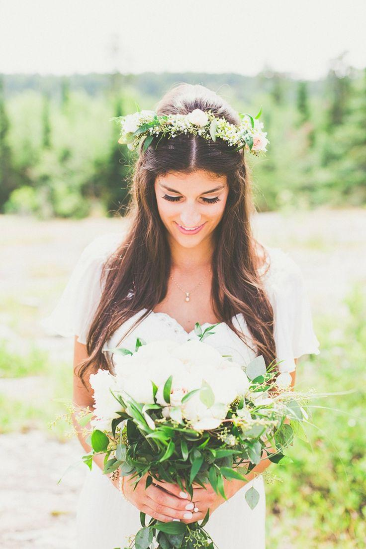 Wedding - Vintage   Boho Cabin Wedding