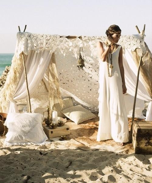 Wedding - Boho Gybsy Wedding
