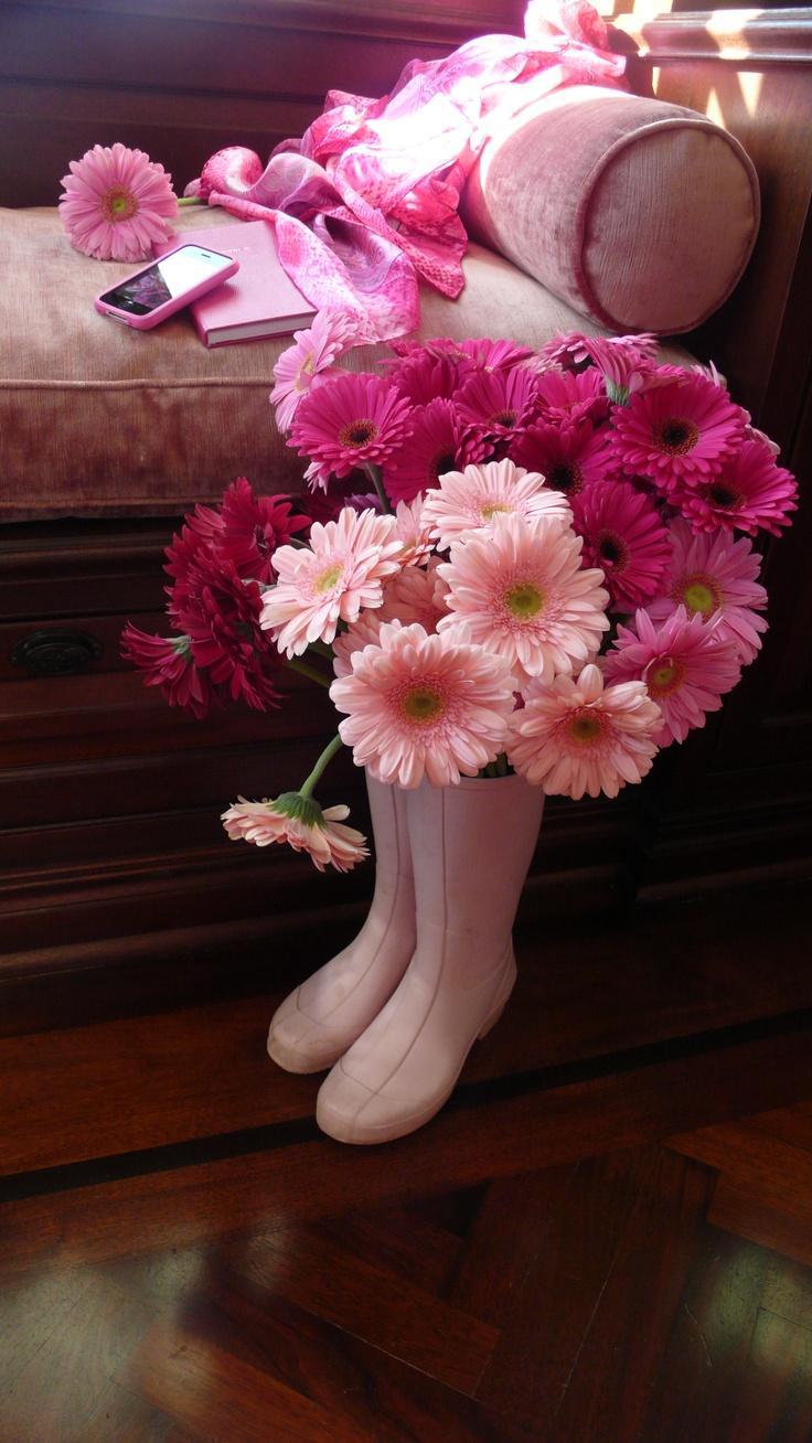 Wedding Ideas - Floral-arrangement - Weddbook
