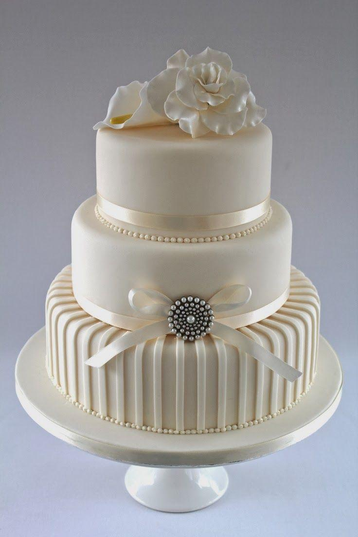 New Beautiful Cake Images : Wedding Cakes - Beautiful Cake #2047938 - Weddbook