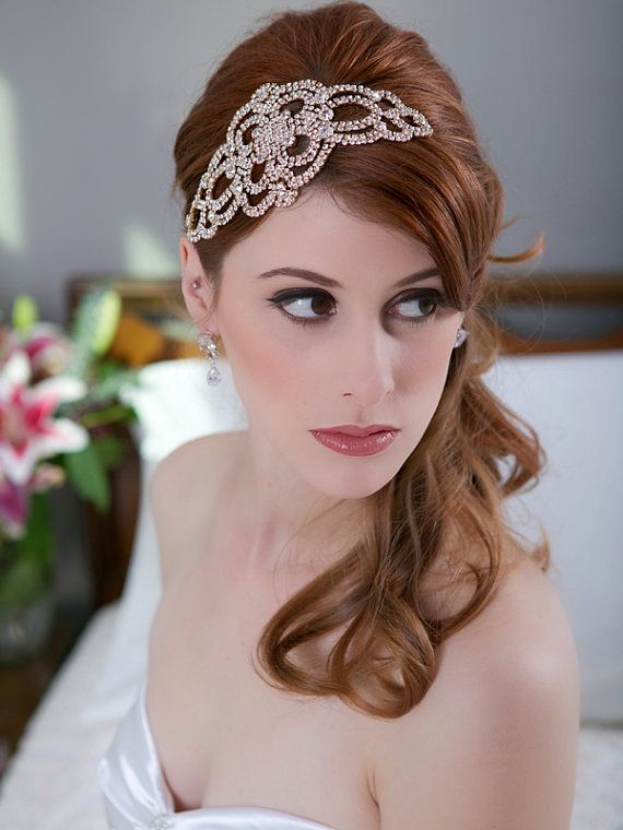 Diy Gatsby Hair Piece | HAIRSTYLE GALLERY