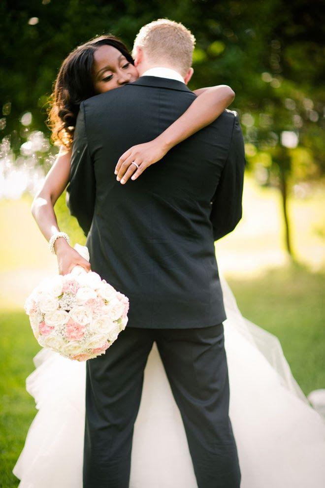 Wedding - Real Weddings