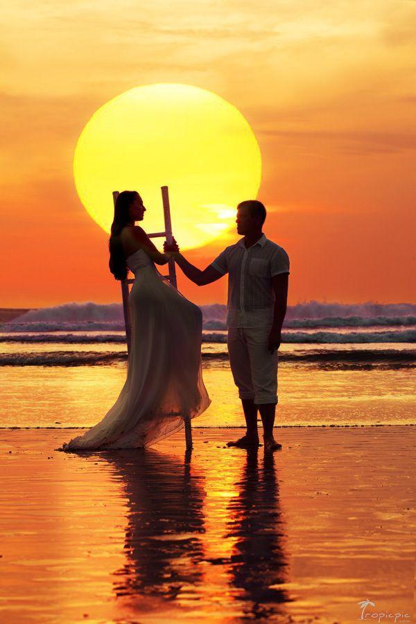 زفاف - شهر العسل