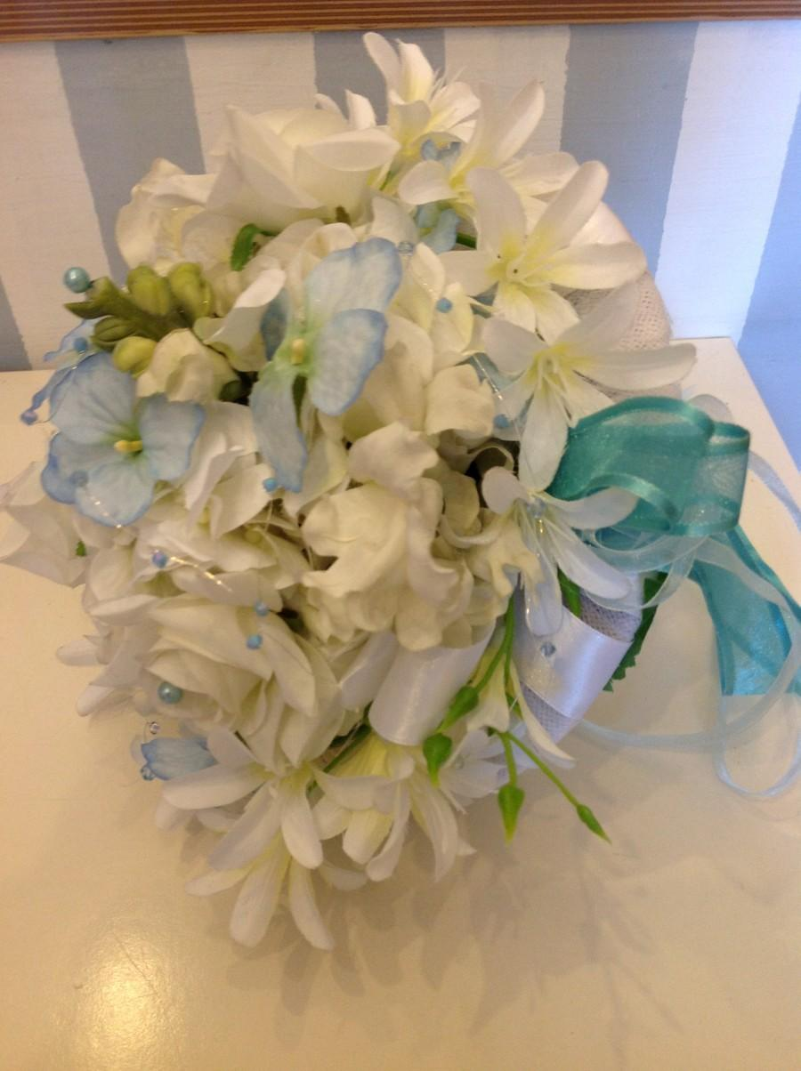 Wedding - Bouquet sposa primaverile.