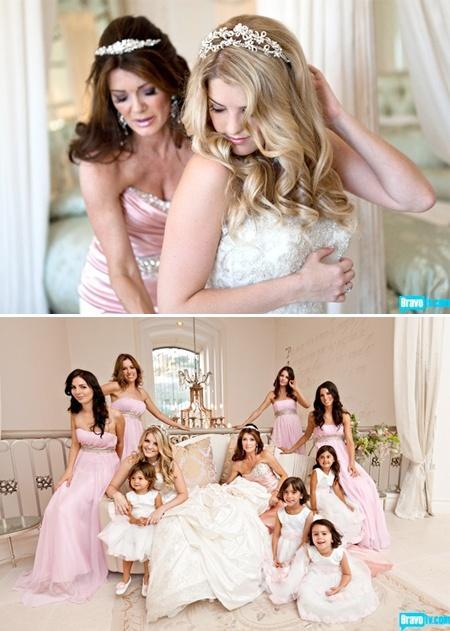 Свадьба - Знаменитости Свадеб