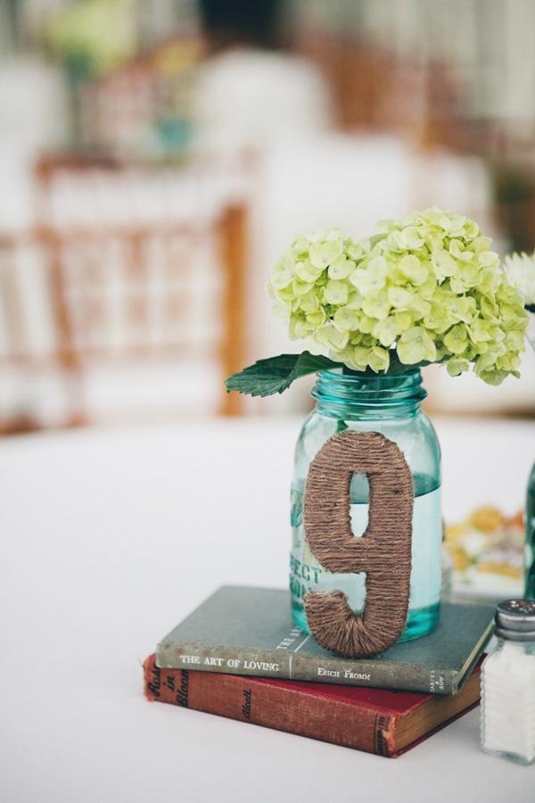 Hochzeit - Tische