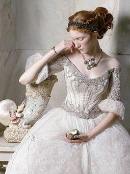 Baroque wedding renaissance wedding attire 2048380 weddbook renaissance wedding attire junglespirit Gallery