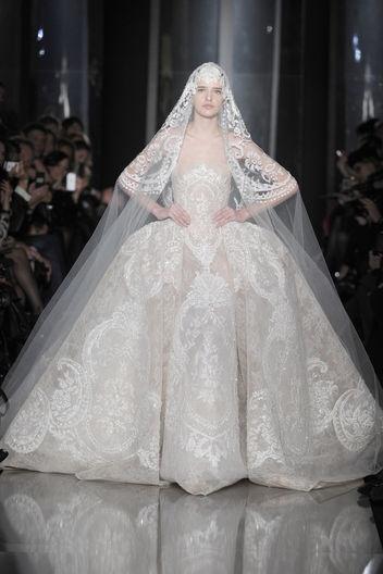 Barocke Hochzeits Aufw 228 Ndige Kleid 2048391 Weddbook