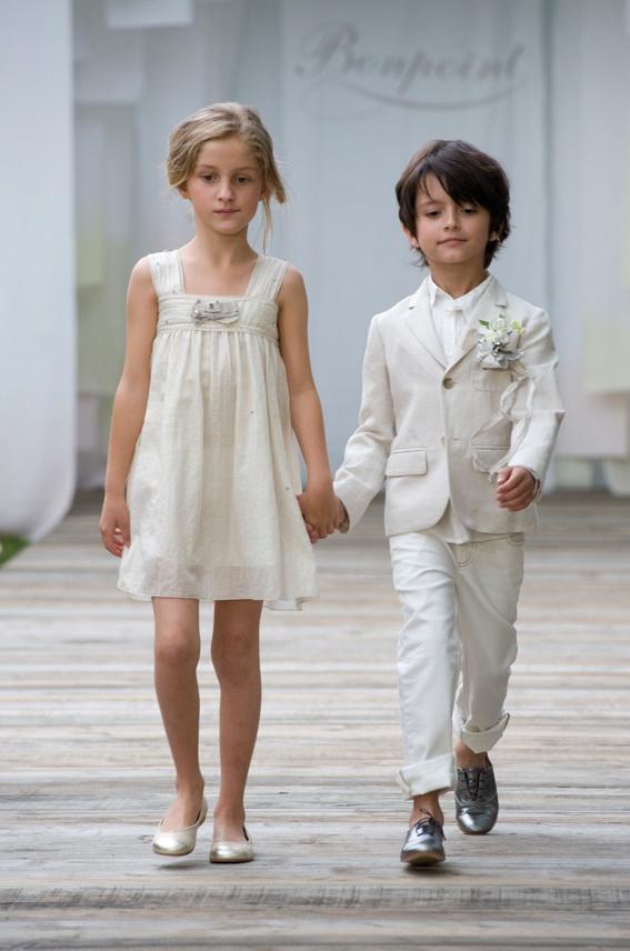 Wedding - Flower Girls And Ring Bearers