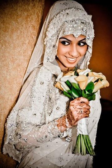 Beautiful Bride - Bodascommx